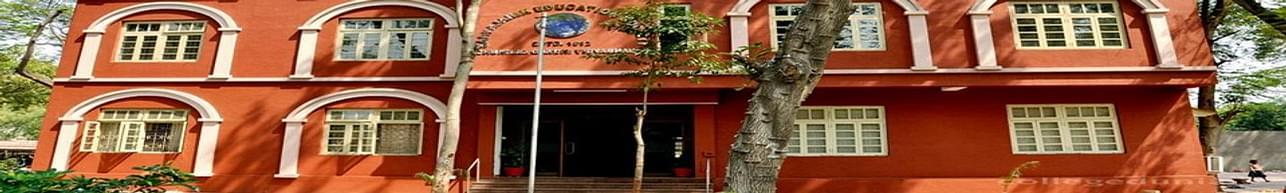 VT Choksi Sarvajanik Law College, Surat