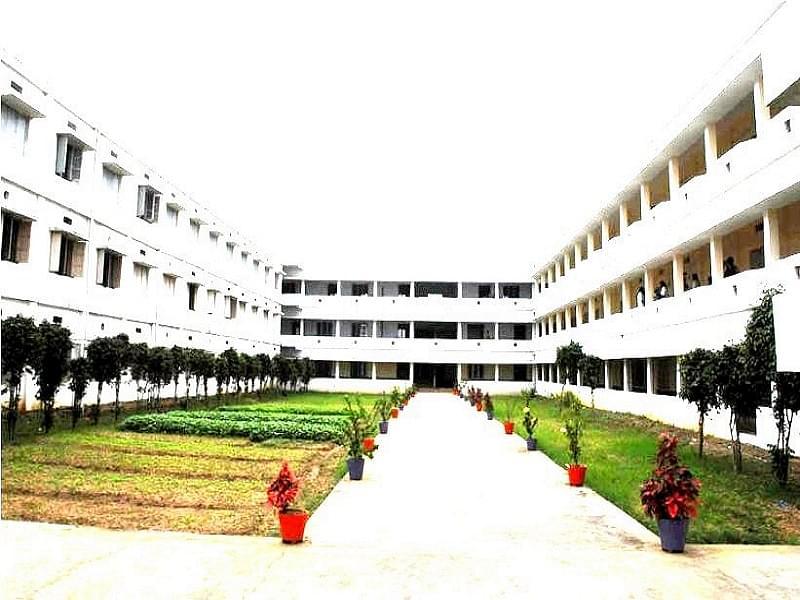 AKRG College of Pharmacy - [AKRGCP]
