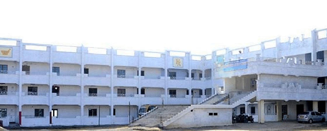 A.M.Reddy Memorial College of Pharmacy