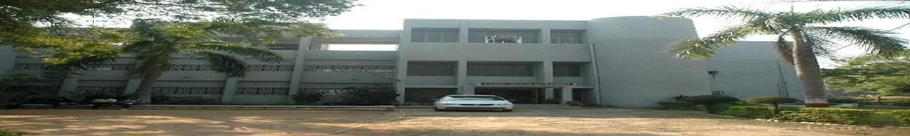 AR College of Pharmacy and GH Patel Institute of Pharmacy, Vallabh Vidyanagar - Course & Fees Details