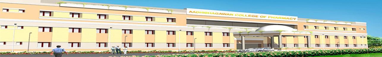 Aadhi Bhagawan College of Pharmacy, Chennai