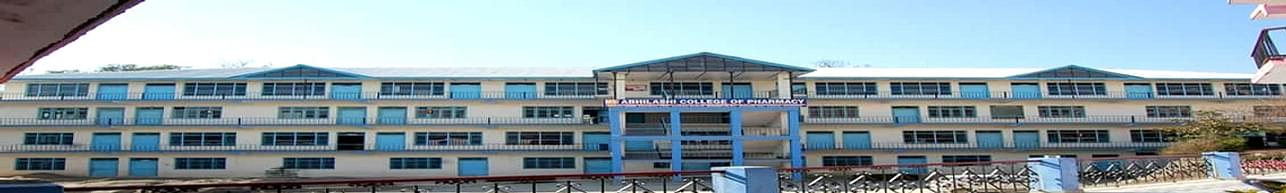 Abhilashi College of Pharmacy, Mandi
