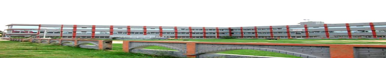 Acharya Narendra Dev College of Pharmacy, Gonda