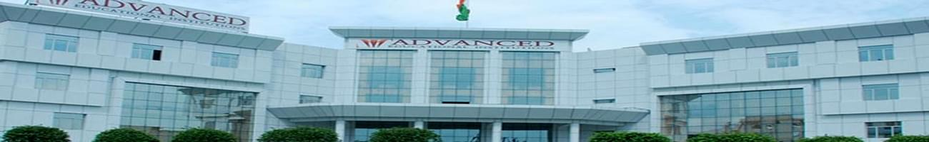 Advanced Institute of Pharmacy - [AIP], Palwal