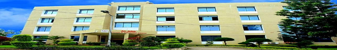 Alard College of Pharmacy - [ACP], Pune