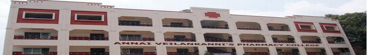 Annai Veilankanni Pharmacy College, Chennai