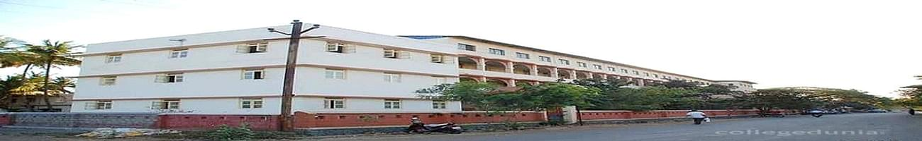 Appasaheb Birnale College of Pharmacy, Sangli