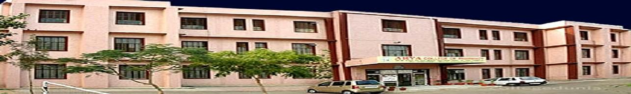 Arya College of Pharmacy - [ACP], Jaipur