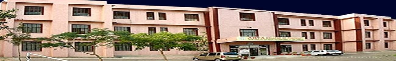 Arya College of Pharmacy - [ACP], Jaipur