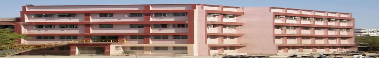 Atmiya Institute of Pharmacy, Rajkot