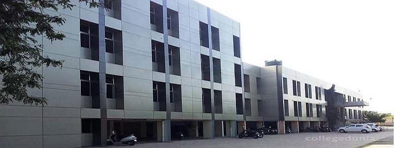 BK Mody Government Pharmacy College