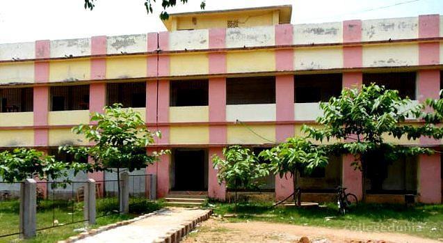 D.R. Nayapalli College