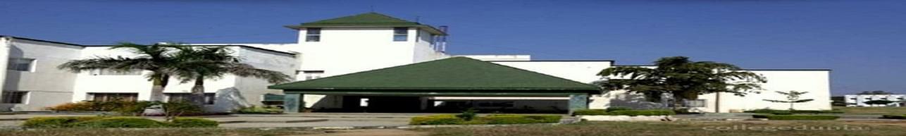 B.R. Nahata College of Pharmacy - [BRNCP], Mandsaur