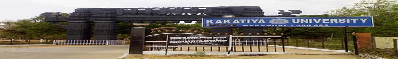 Balaji Institute of Pharmacy - [BIP], Warangal