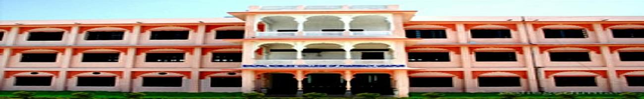 Bhupal Nobles College of Pharmacy, Udaipur