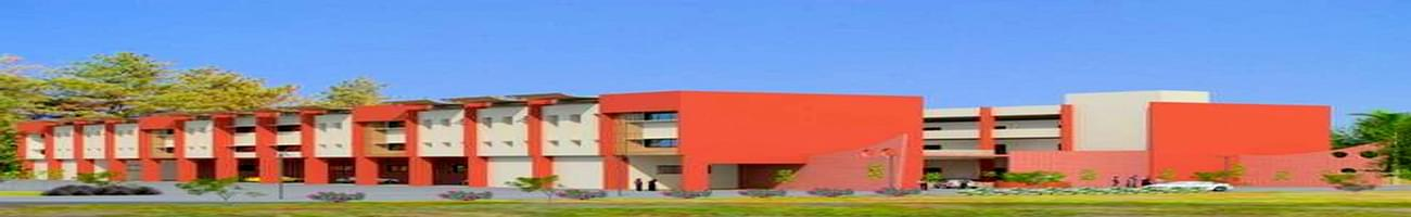 CVM Institute for Degree Course in Pharmacy, Anand