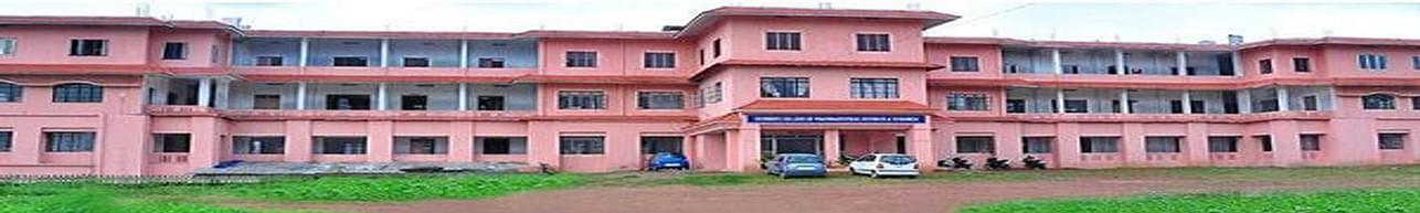 Chemists College of Pharmaceutical Sciences and Research - [CCPSR] Varikoli, Ernakulam