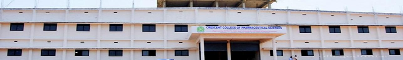 Crescent College of Pharmaceutical Sciences Payangadi , Kannur