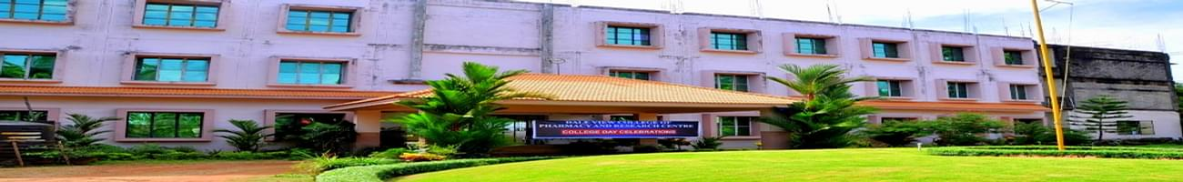 The Dale View College of Pharmacy and Research Centre - [DVCPRC] Punalal , Trivandrum