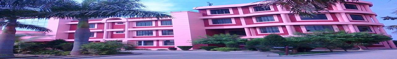 Dayanand Dinanath College Institute of Pharmacy, Kanpur