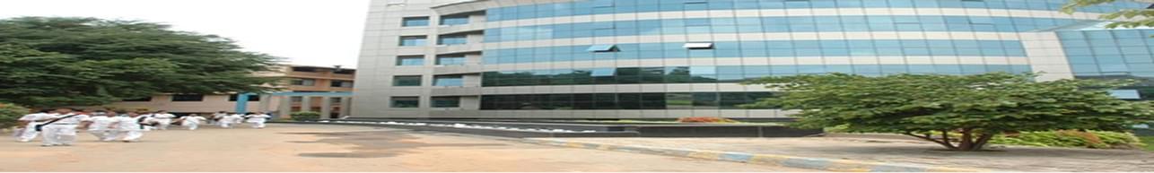 Dayananda Sagar College of Pharmacy - [DSCP], Bangalore