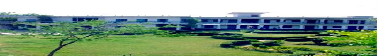 Dehat Vikas College of Pharmacy, Faridabad