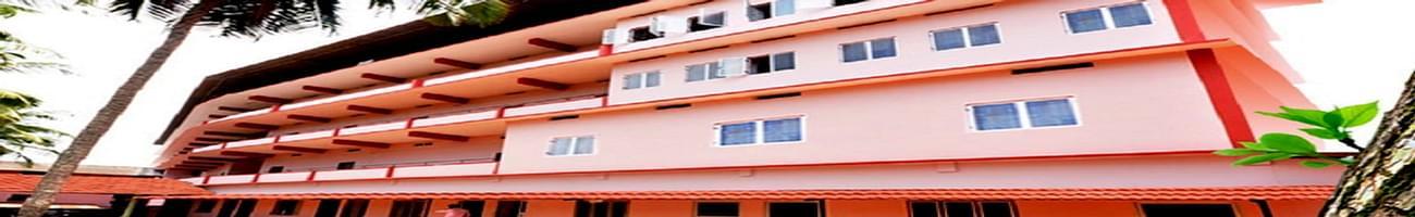 Devaki Amma Memorial College of Pharmacy, Malappuram