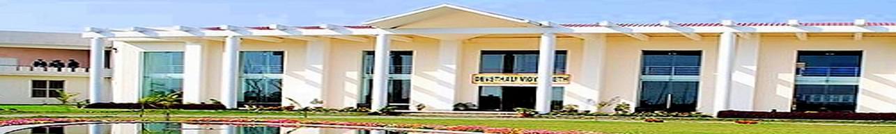 Devsthali Vidyapeeth, Udham Singh Nagar - Course & Fees Details