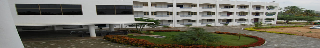 The Erode College of Pharmacy & Research Institute - [ECP], Erode