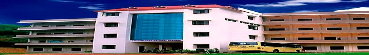 Ezhuthachan College of Pharmaceutical Sciences - [ENAPC], Neyyattinkara - Course & Fees Details