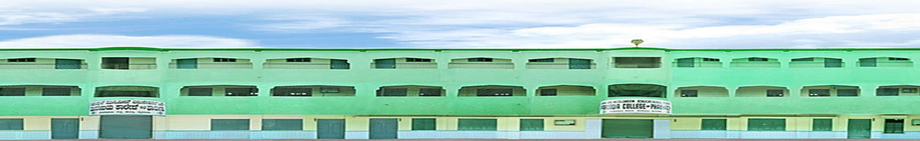 Farooqia College of Pharmacy - [FCP], Mysore