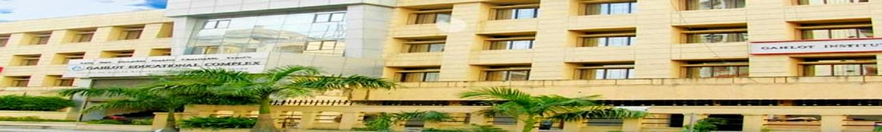 Gahlot Institute of Pharmacy, Navi Mumbai