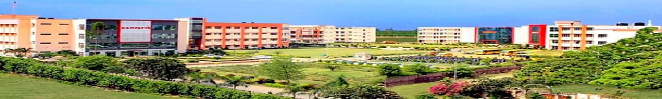 Ganpati Institute of Pharmacy - [GIP], Yamuna Nagar
