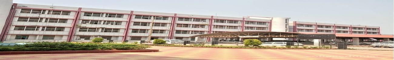 Gauhati Medical College and Hospital - [GMCH], Guwahati