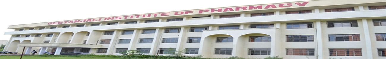 Geetanjali Institute of Pharmacy - [GIP], Udaipur