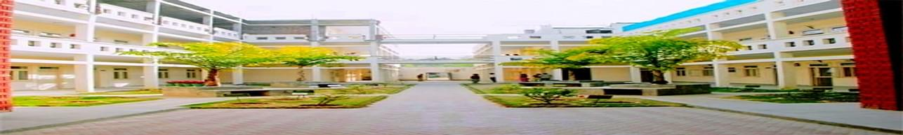 Global Group of Institutions, Ropar - Course & Fees Details