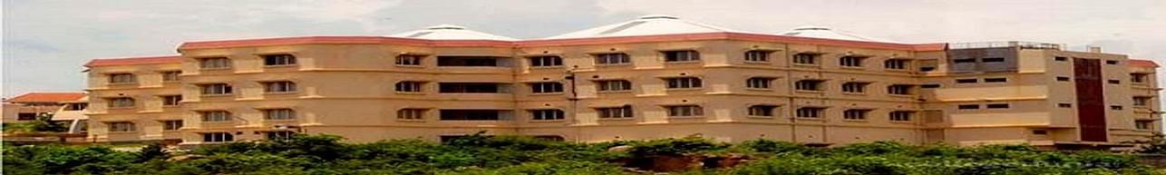 Gokaraju Rangaraju College of Pharmacy - [GRCP], Hyderabad