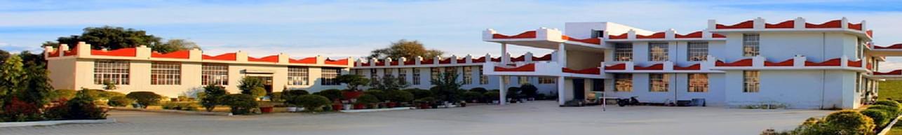 Guru Nanak Institute of Pharmacy - [GNIP], Hoshiarpur
