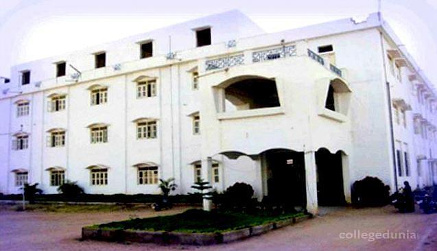 Adarsh Degree College - [ADC]