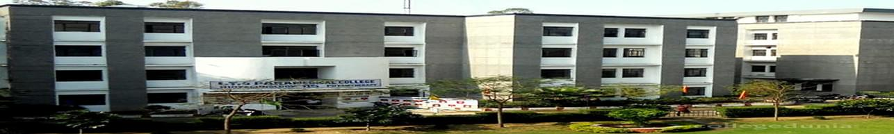 ITS Institute of Health & Allied Sciences, Ghaziabad