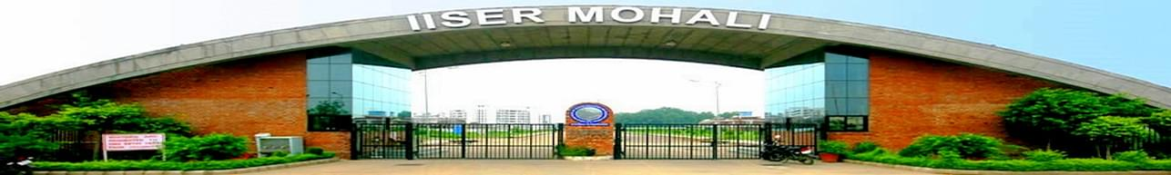 Indian Institute of Science Education and Research - [IISER], Mohali