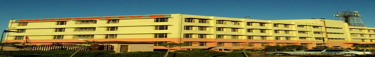 Innovative College of Pharmacy, Greater Noida