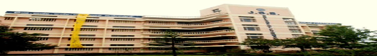JSS College of Pharmacy, Ooty