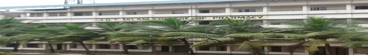 JDT Islam College of Pharmacy, Calicut