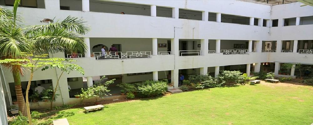 KB Institute of Pharmaceutical Education and Research - [KBIPER]