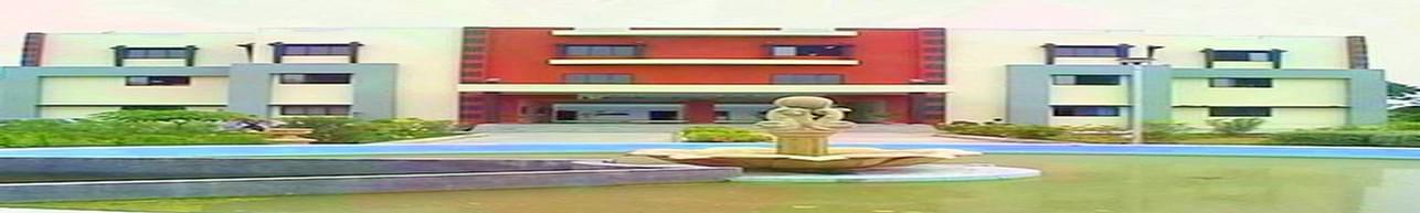 KB Raval College of Pharmacy, Gandhi Nagar