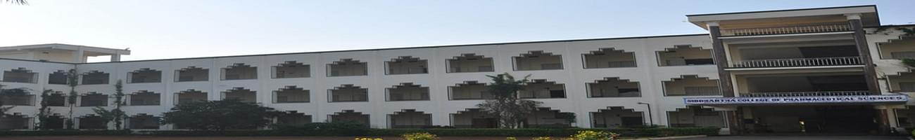 KVSR Siddhartha College of Pharmaceutical Sciences - [KVSR SCOPS], Vijayawada