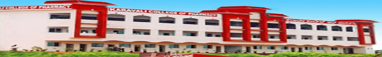 Karavali College of Pharmacy - [KCOP], Mangalore