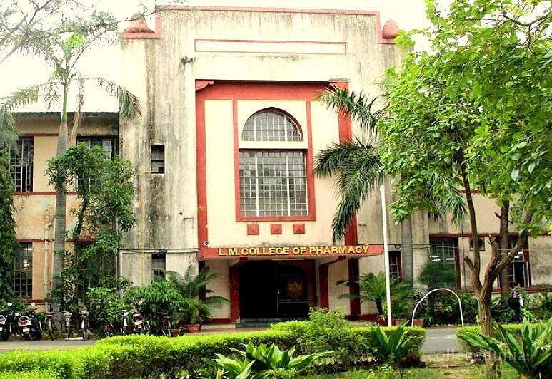 LM College of Pharmacy - [LMCP]