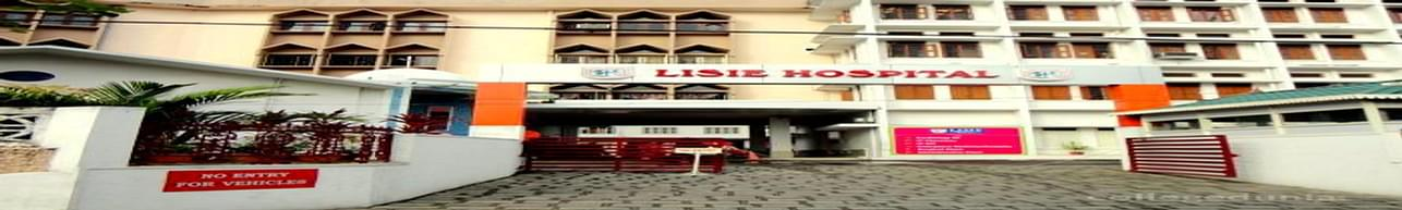 Lisie College of Pharmacy, Cochin - Course & Fees Details